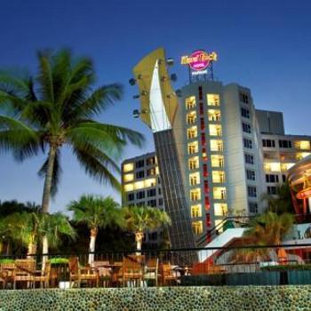 Image of Hard Rock Hotel