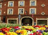 Image of Harding Hotel