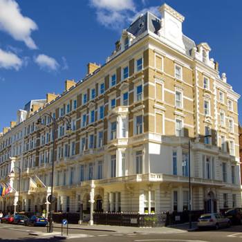 Image of Harrington Hall Hotel