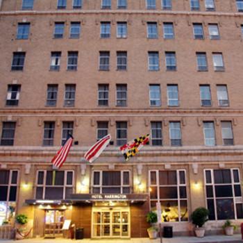 Image of Harrington Hotel