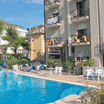 Image of Harrys Hotel