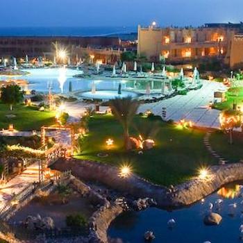 Image of Hauza Beach Resort Hotel
