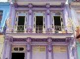 Image of La Casa Purpura (Purple House)