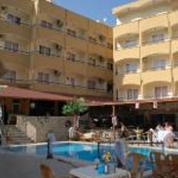 Image of Heat & Breeze Hotel