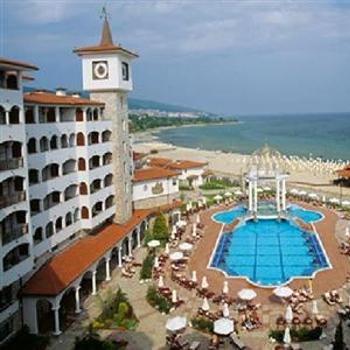 Image of Helena Park Hotel