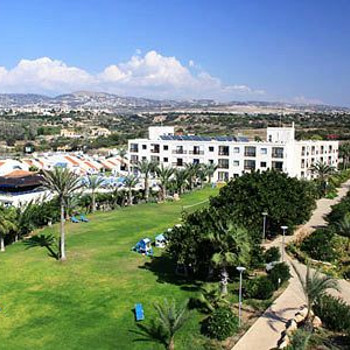 Image of Helios Bay Hotel Apartments