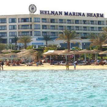 Image of Helnan Marina Sharm Hotel