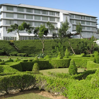 Image of Heritance Tea Factory Hotel