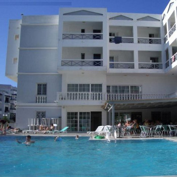 Image of Hersonissos Palace Hotel