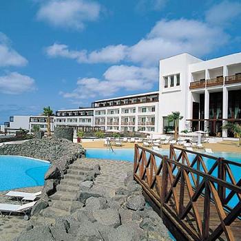 Image of Hesperia Lanzarote Hotel