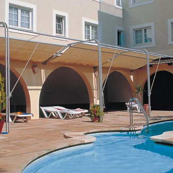 Image of Hesperia Patricia Hotel