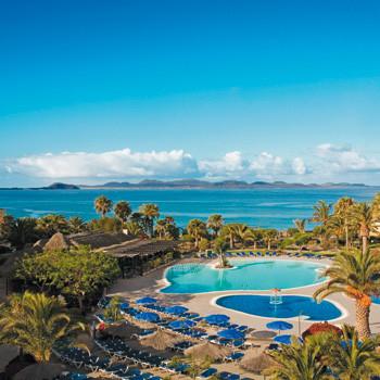 Image of Hesperia Playa Dorada Hotel