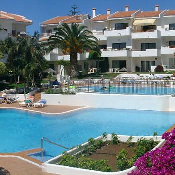 Image of HG Cristian Sur & Tenerife Sur Apartments