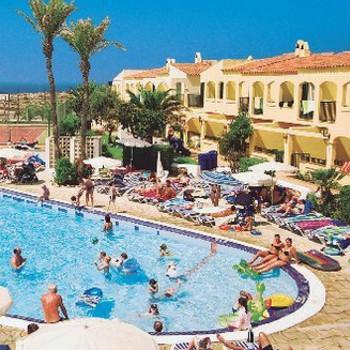 Hi Binimar Resort Holiday Reviews Cala n Forcat Menorca Balearic