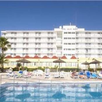 Image of Hi Cala N Bosch Hotel
