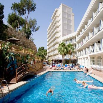 Image of Hi Palmanova Palace Hotel