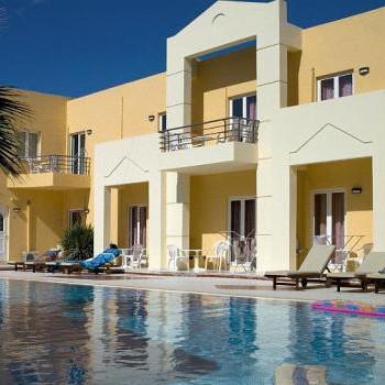 Image of High Beach Hotel