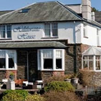 Image of Hillthwaite House Hotel