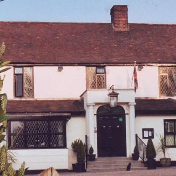Image of Hilltop Hotel