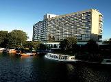 Image of Hilton Amsterdam Hotel