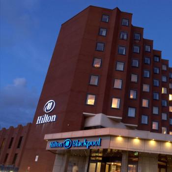 Image of Hilton Blackpool