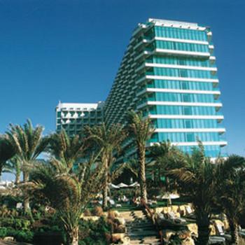 Image of Hilton Dubai Jumeirah Hotel