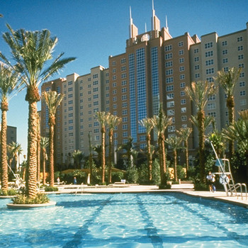 Image of Hilton Grand Vacations Club
