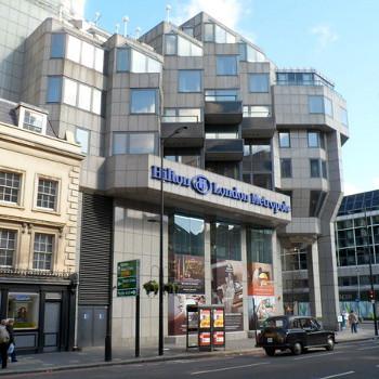 Image of Hilton London Metropole Hotel