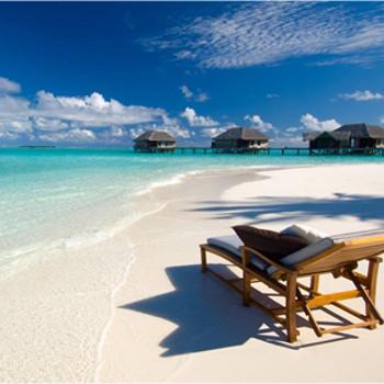 Image of Hilton Maldives Resort & Spa Hotel