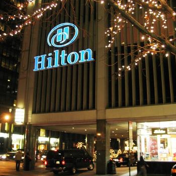 Image of Hilton New York Hotel