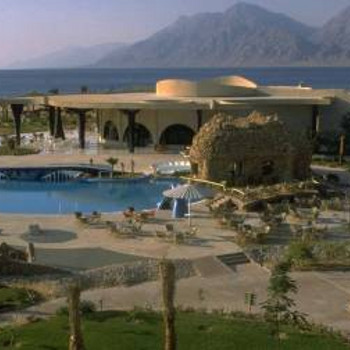Image of Hilton Nuweiba Coral Resort