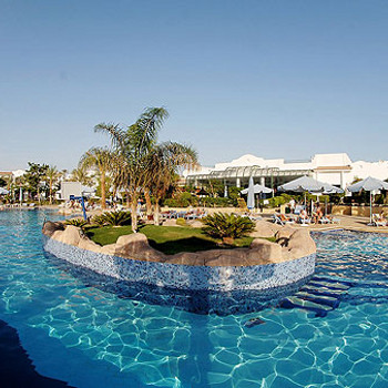 Image of Hilton Sharm Dreams Hotel