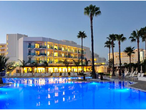 Image of Hipotels Cala Millor Park Aparthotel