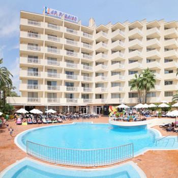 Image of Hipotels Paraiso Aparthotel