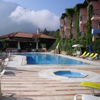 Image of Hisar Holiday Club