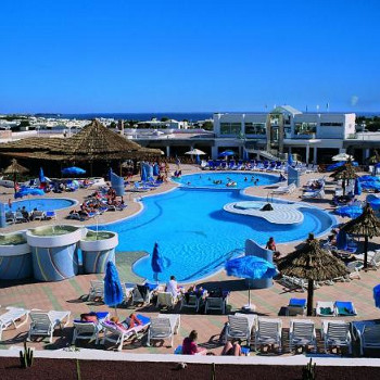 Image of HL Club Playa Blanca Hotel