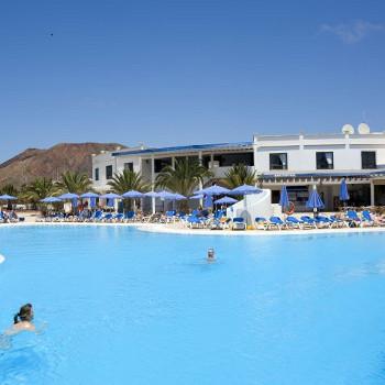 Image of HL Rio Playa Blanca Hotel