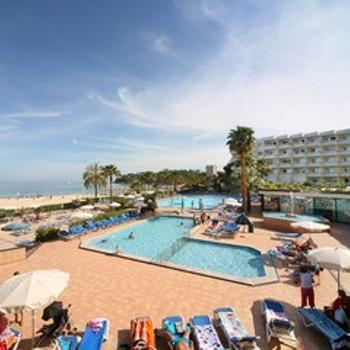 Image of HM Royal Beach Aparthotel