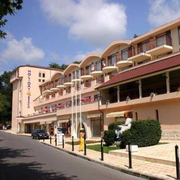 Image of Holiday Beach Hotel