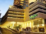 Image of Holiday Inn Bangkok Silom Hotel