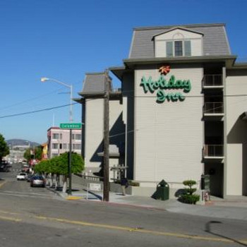Image of Holiday Inn Fishermans Wharf Hotel