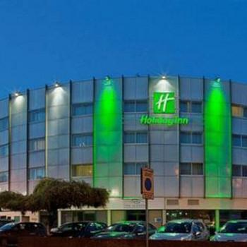 Image of Holiday Inn Heathrow Hotel