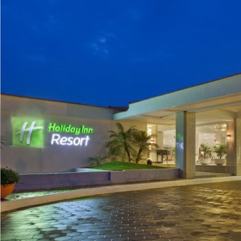 Image of Holiday Inn Hotel