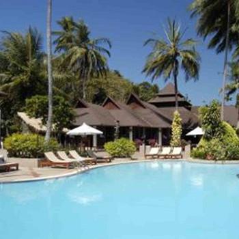 hotel review reviews holiday resort island krabi province