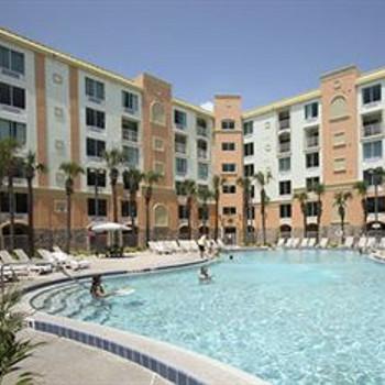 Image of Holiday Inn Resort Lake Buena Vista