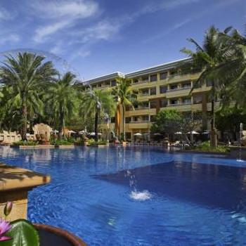 Image of Holiday Inn Resort Phuket