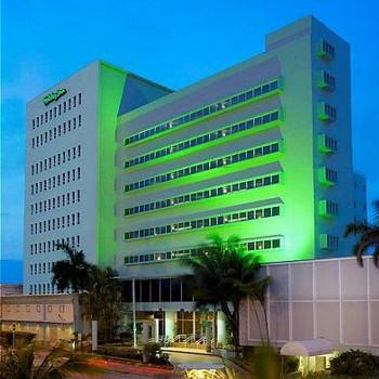 Image of Holiday Inn South Beach Hotel