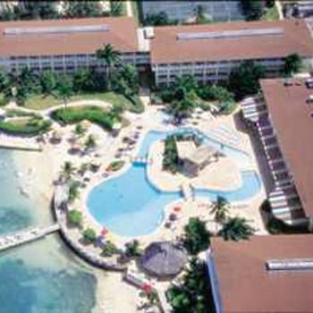 Image of Holiday Inn SunSpree Resort Hotel