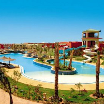 Image of Holiday Village Red Sea