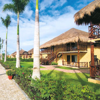 Image of Holiday Village White Sands Hotel
